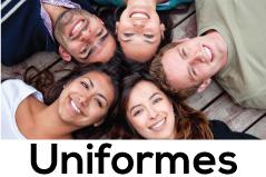 Comunicado de votación para uniformes