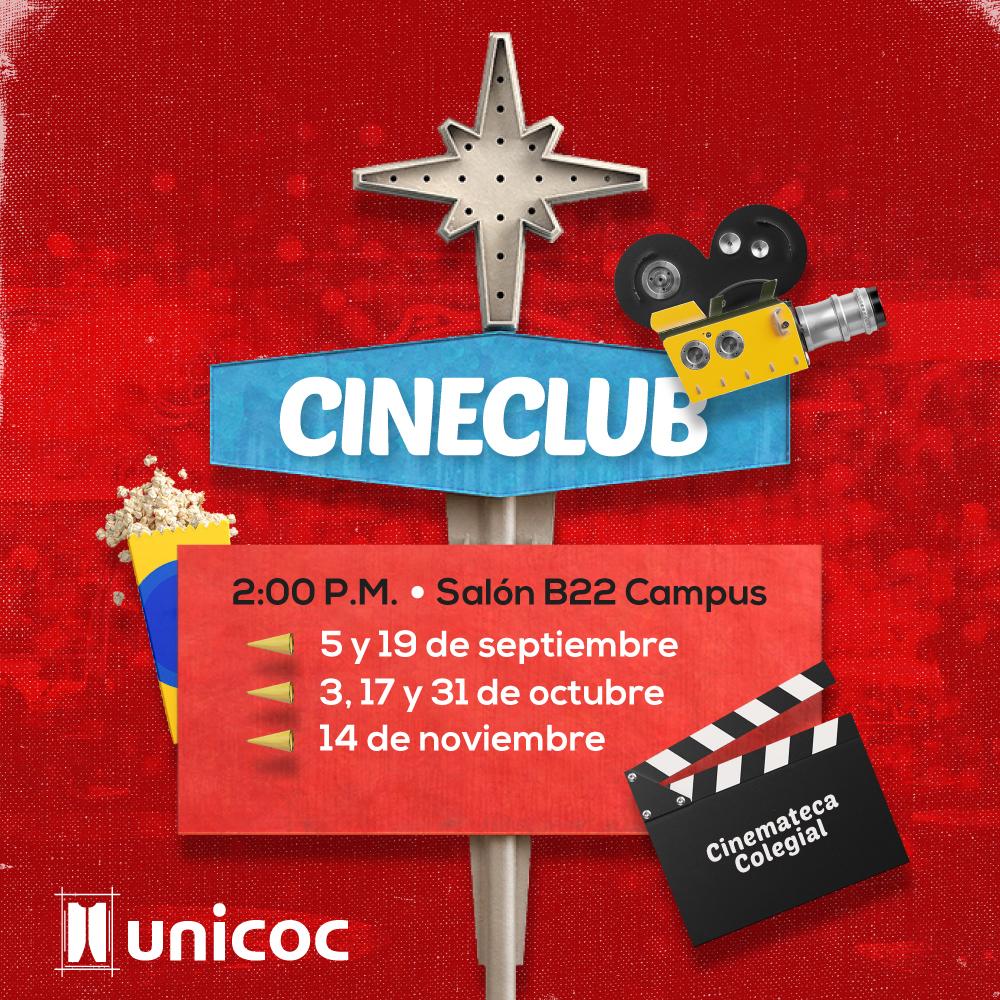 Cinemateca Colegial